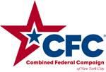 CFC, U.S. General Services Admin (GSA) Charity Fair
