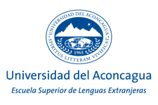 Escuela Superior de Lenguas Extranjeras logo