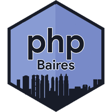 PHP Baires logo