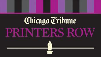Printers Row: P.J. O'Rourke