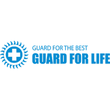 Guard for Life logo