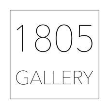 1805 Gallery logo