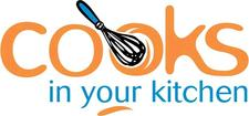 Cooks In Your Kitchen logo