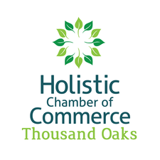 Thousand Oaks Holistic Chamber of Commerce logo