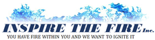 Inspire The Fire Inc. logo