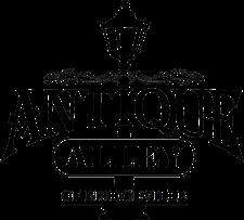 Antique Alley of Bridgeville logo