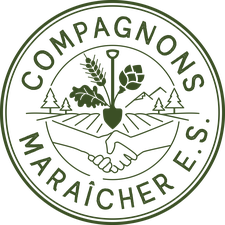 Compagnons Maraîcher.e.s logo