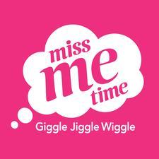 Miss Me-time logo