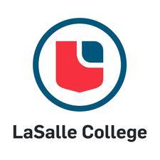 LaSalle College Indonesia logo