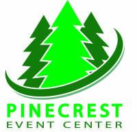 Pinecrest Event Center logo
