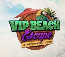 Vipbeachescape logo