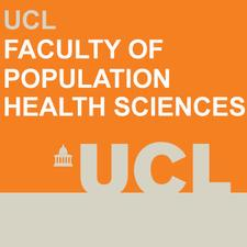 UCL Faculty of Population Health Sciences logo