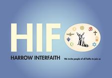 Harrow Interfaith logo