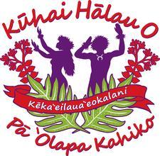 Kuhai Halau O Keka`eilaua`eokalani Pa Olapa Kahiko logo