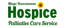 Mayo Roscommon Hospice Foundation logo