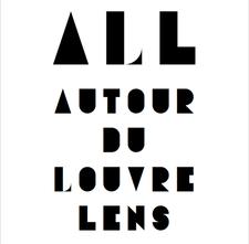 ALL, Autour du Louvre-Lens logo