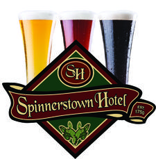 Spinnerstown Hotel Restaurant and Tap Room logo