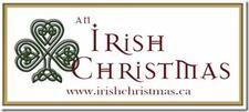 info@irishchristmas.ca logo