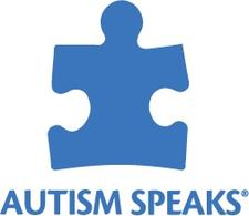 Cherry Hill Programs and Autism Speaks logo