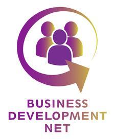 Business Development Net  logo