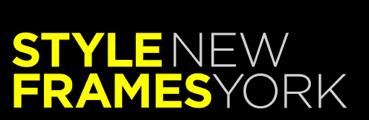 STYLE FRAMES: New York