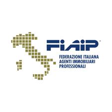 FIAIP | Federazione Italia Agenti Immobiliari Professionali logo