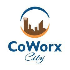 CoWorx City logo