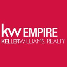 Keller Williams Realty Empire Staten Island logo