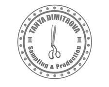 Tanya Dimitrova Sampling and Production logo