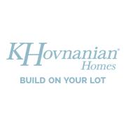 K. Hovnanian® Homes - Build On Your Lot logo
