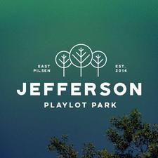Jefferson Playlot Park Advisory Council logo