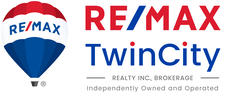 RE/MAX Twin City Realty Inc. logo