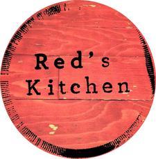 Red's Kitchen logo