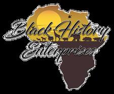Black History Enterprises logo