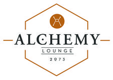 Alchemy Lounge logo