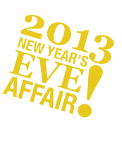 SPREAD LOVE New Year's Eve Affair feat. KOOL DJ RED...
