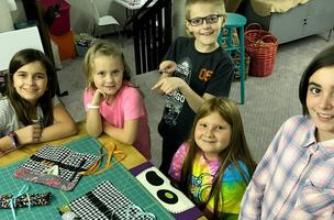 Sewing ProjectLAB® for KiDS: FALL II 2017