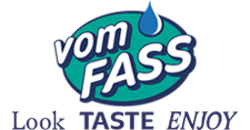 vomFASS Huntington Beach logo