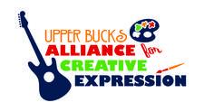Upper Bucks Alliance for Creative Expression logo