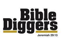 Bible Diggers, Inc. logo