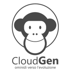 CloudGen Verona logo