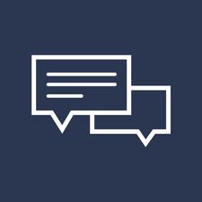 Let's Talk Wellbeing logo