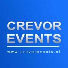 Crevor Events logo
