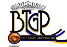 Beauty Touches Group Productions logo