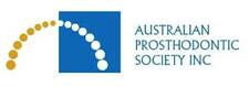 Australian Prosthodontic Society (SA branch) logo