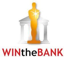 WinTheBank logo