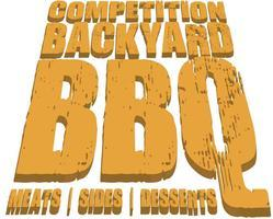 Competition Backyard BBQ - 2012 Intergalactic...