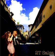 2T Salsa Firenze logo