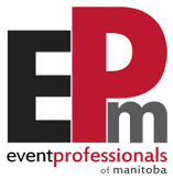 Event Professionals of Manitoba logo