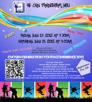 Chosen Generation Youth Conference 2012
